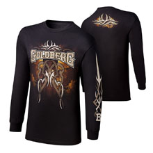 """Goldberg """"Who's Next?"""" Long Sleeve T-Shirt"""