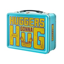 "Bayley ""Huggers Gonna Hug"" Lunch Box"
