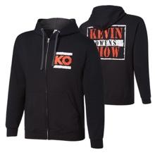 """Kevin Owens """"Kevin Owens Show"""" Hoodie Sweatshirt"""