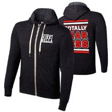 "Nikki Bella ""Totally Fearless"" Lightweight Hoodie Sweatshirt"