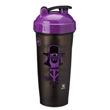 Undertaker Perfect Shaker Bottle