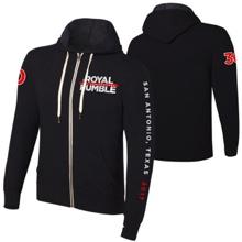 Royal Rumble 2017 Lightweight Hoodie Sweatshirt