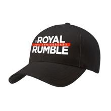 Royal Rumble 2017 Baseball Hat