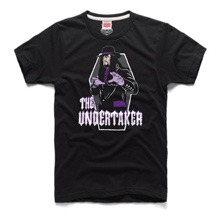 Undertaker Homage T-Shirt