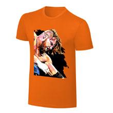 Curt Hawkins Rob Schamberger Art Print T-Shirt