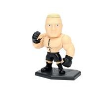 Brock Lesnar WWE Metals Diecast Action Figure