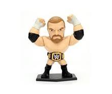 Triple H WWE Metals Diecast Action Figure