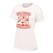 Southpaw Regional Wrestling Women's T-Shirt