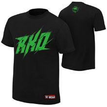"Randy Orton ""Strike"" Authentic T-Shirt"