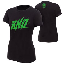 "Randy Orton ""Strike"" Women's Authentic T-Shirt"