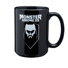 "Braun Strowman ""Monster Among Us"" 15 oz. Mug"
