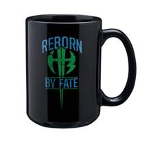 """The Hardy Boyz """"Reborn By Fate"""" 15 oz. Mug"""