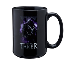 "Undertaker ""Thank You Taker"" 15 oz. Mug"
