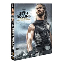 "Seth Rollins ""Building The Architect"" DVD"