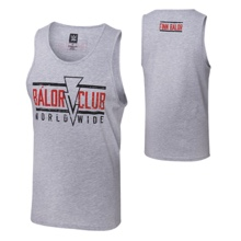 "Finn Bálor "" Bálor Club Worldwide"" Tank Top"