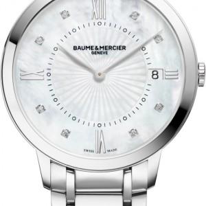 Baume & Mercier Classima 10225