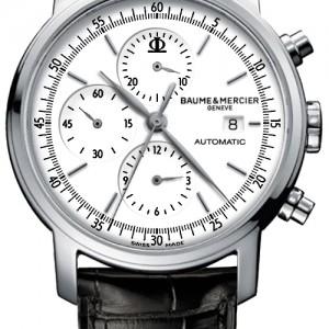 Baume & Mercier Classima 8591