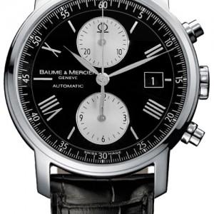 Baume & Mercier Classima 8733