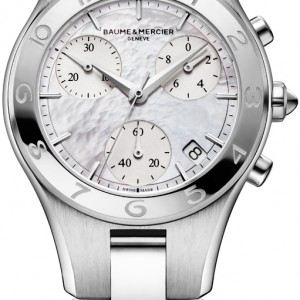 Baume & Mercier Linea Women's Watch 10012
