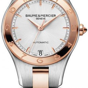Baume & Mercier Linea Women's Watch 10073