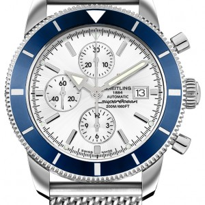 Breitling Superocean Heritage Chronograph 46 A1332016/G698-152A
