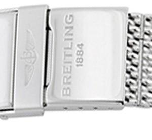 Breitling 22mm Ocean Classic Bracelet 154A
