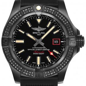 Breitling Avenger Blackbird 44 V17311AT/BD74-200S
