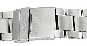 Breitling 22mm Professional III Bracelet 169A