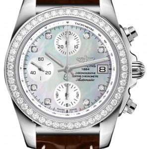 Breitling Chronomat 38 A1331053/A776-725P