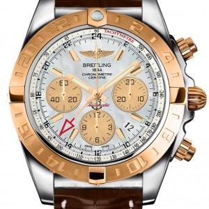 Breitling Chronomat 44 GMT CB042012/A739-739P