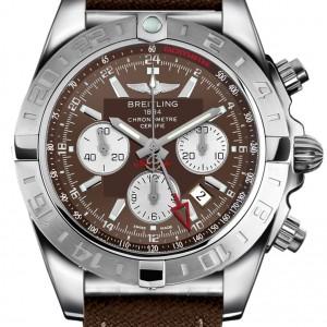 Breitling Chronomat 44 GMT AB042011/Q589-108W