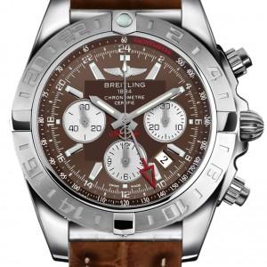 Breitling Chronomat 44 GMT AB042011/Q589-500P