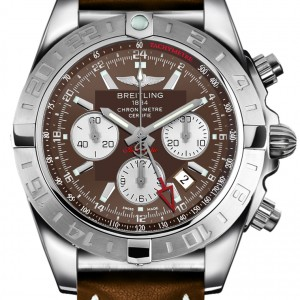 Breitling Chronomat 44 GMT AB042011/Q589-437X