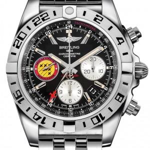 Breitling Chronomat 44 GMT AB04203J/BD29-377A