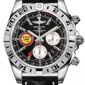 Breitling Chronomat 44 GMT AB04203J/BD29-744P