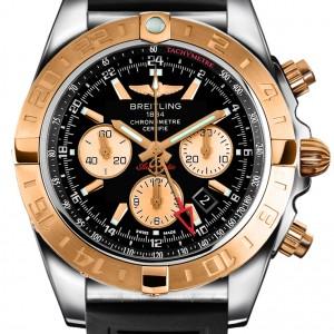 Breitling Chronomat 44 GMT CB042012/BB86-153S
