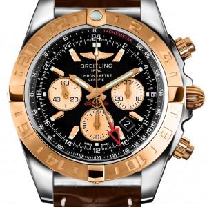 Breitling Chronomat 44 GMT CB042012/BB86-739P