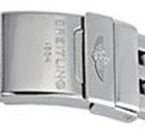 Breitling 20/18MM Windrider Chronomat 41 Bracelet 378A