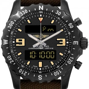 Breitling Chronospace Military M7836622/BD39-108W