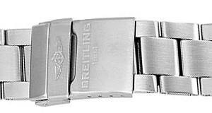 Breitling Colt 36 18mm Bracelet 178A