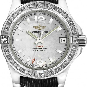 Breitling Colt Lady A7738853/A770-208X