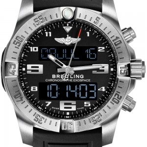 Breitling Exospace B55 EB5510H1/BE79-155S