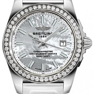 Breitling Galactic 29 A7234853/A784-249S