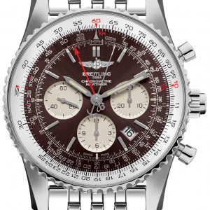 Breitling Navitimer Rattrapante AB031021/Q615-453A
