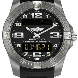 Breitling Professional Aerospace Evo E7936310/BC27-153S