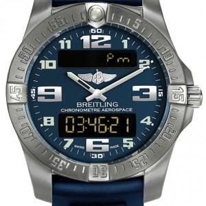 Breitling Professional Aerospace Evo E7936310/C869-145S