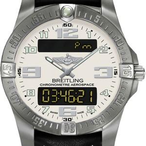 Breitling Professional Aerospace Evo E793637V/G817-435X