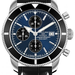 Breitling Superocean Heritage Chronograph 46 A1332024/C817-761P