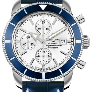 Breitling Superocean Heritage Chronograph 46 A1332016/G698-747P