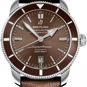 Breitling Superocean Heritage II 46 AB202033/Q618-295S